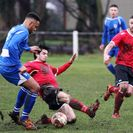 Knaresborough extend lead after hard fought win over Swallownest