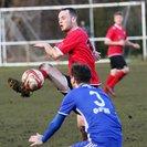 Knaresborough held to a draw by Winterton