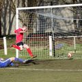 Knaresborough held to a draw by Winterton