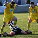 Knaresborough extend their lead at the top after win at Brigg Town