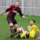 Dronfield Town 0 Knaresborough Town 2