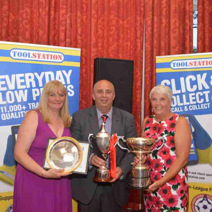 Toolstation NCEL Division One Champions Trophy