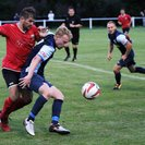 Knaresborough beat Goole to claim second league win