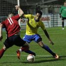 Knaresborough return to league action with win away at Garforth Town