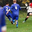 Knaresborough return to winning ways with victory over Hall Road Rangers