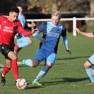 Knaresborough held to goalless draw by Bottesford