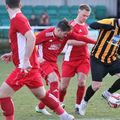 Handsworth Parramore 1:0 Knaresborough Town - Toolsatation NCEL Premier Division - 24-11-2018 - Attd 100