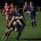 Knaresborough lose out to Bridlington as second half comeback falls just short