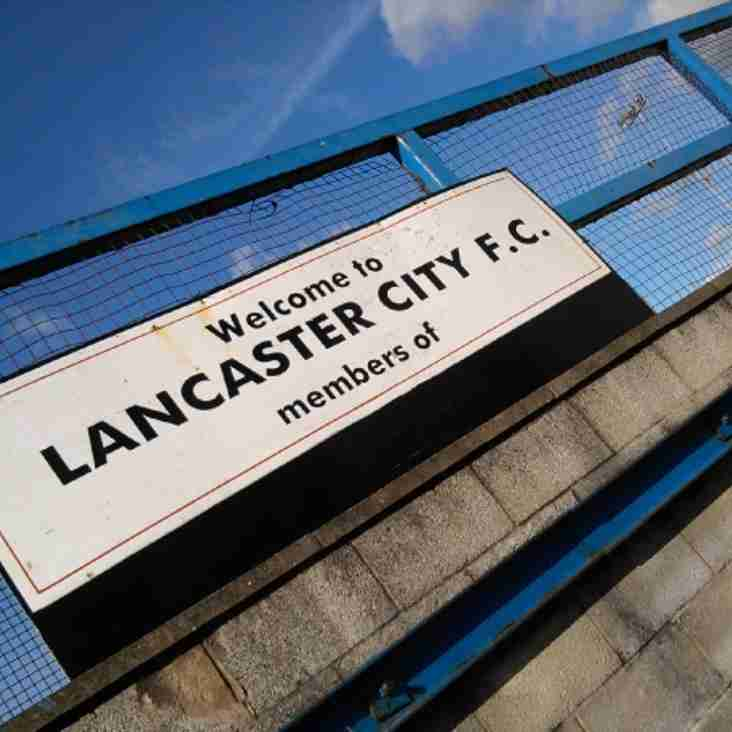 Preseason Friendly Fixtures Announced