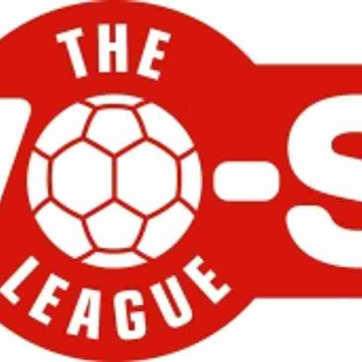 Result: Scarborough Athletic 0 - 1 Lancaster City