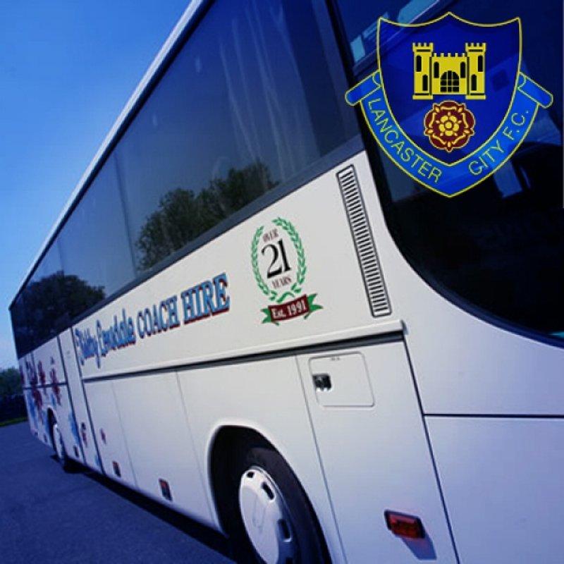 News: Club Coach to Stocksbridge