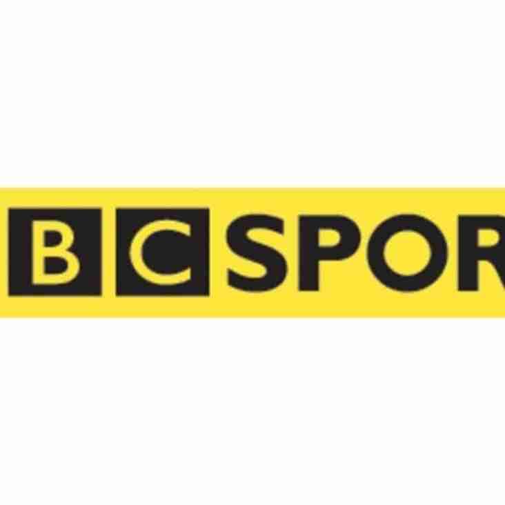 BBC Lancashire Recap 2016 in Non-League