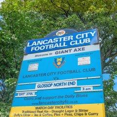 Lancaster City v Glossop North End (27/08/16)