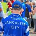 League: Ossett Albion 0 - 1 Lancaster City