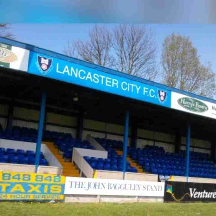 Result: Euxton Villa 0 - 5 Lancaster City