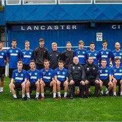 Ramsbottom Utd U21s 1 - 2 Lancaster City U21s