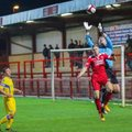 FA Trophy: Droyslden 1 - 3 Lancaster City