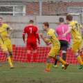 Five Wins in Five for the Dolly Blues