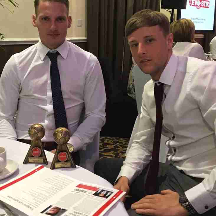News: Double Awards for the Dollies