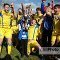 Super City Clinch League Title