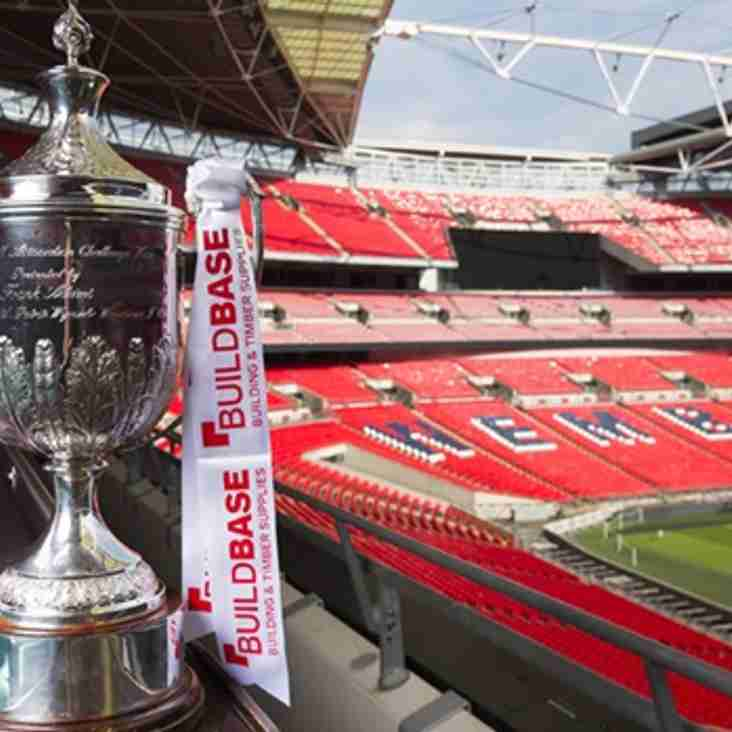 News: FA Trophy First Round Draw
