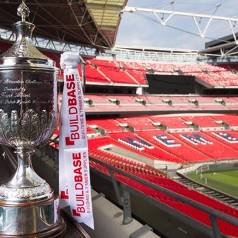 News: FA Trophy 3rd Qualifying Round Draw