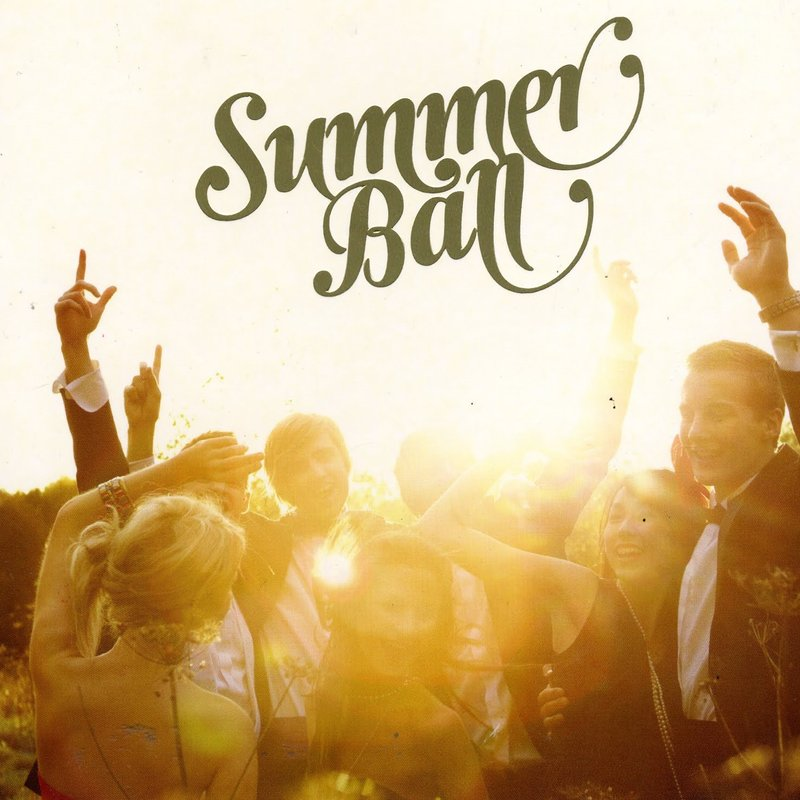 SUMMER BALL SAT 24TH JUNE 2017