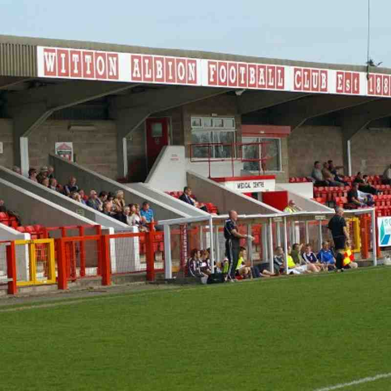 Witton Albion v City 09-04-11