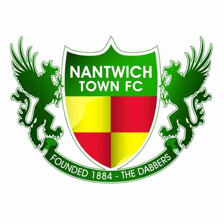 Nantwich Travel Available