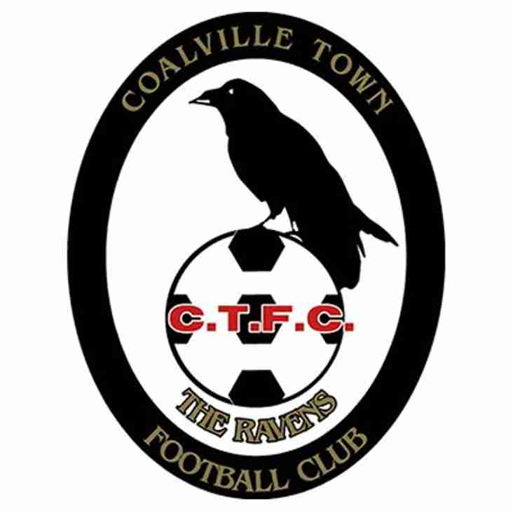 Coalville Town - Game ON
