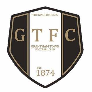 Shaw Lane 0 Grantham Town 2.