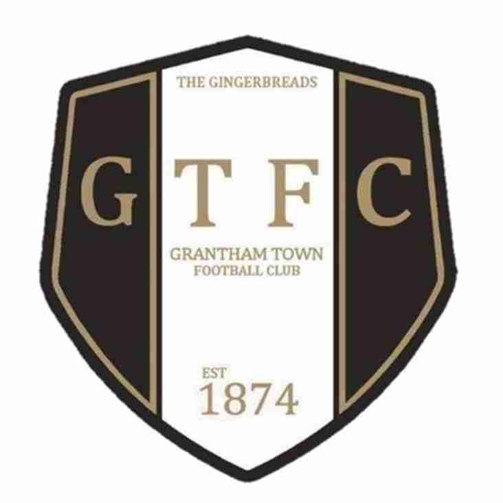 Grantham Town - Match Preview