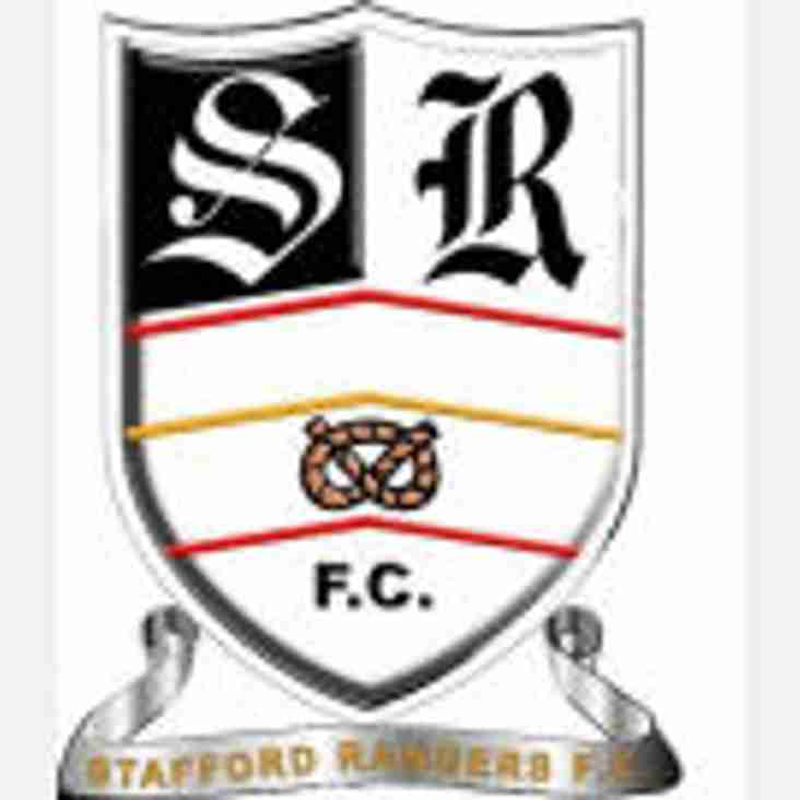 Stafford Rangers - Match Preview