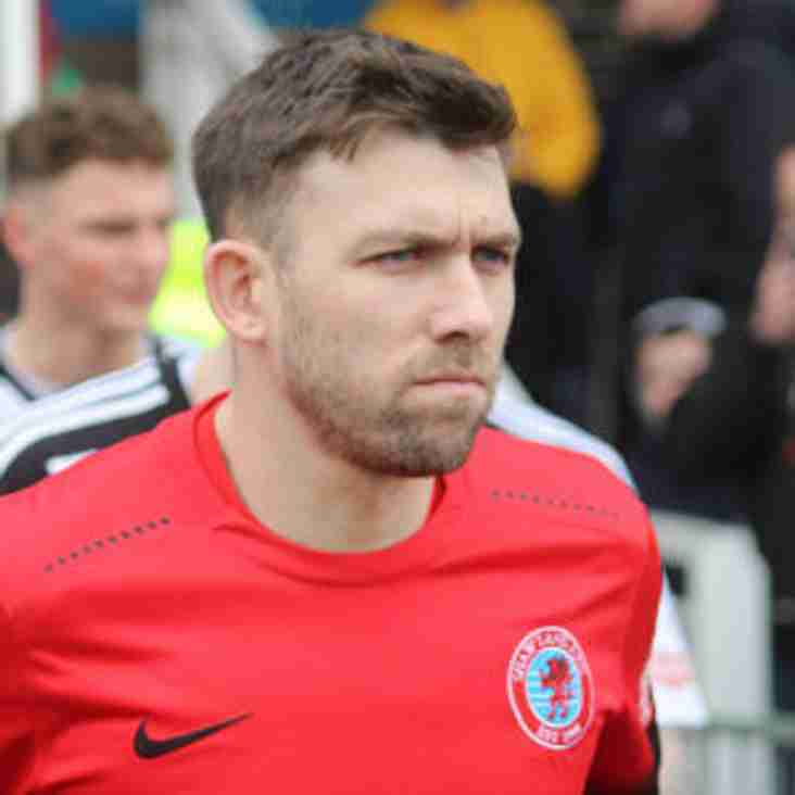 Reeves Joins Gainsborough