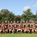 Alloa vs. Harris Academy FP RFC