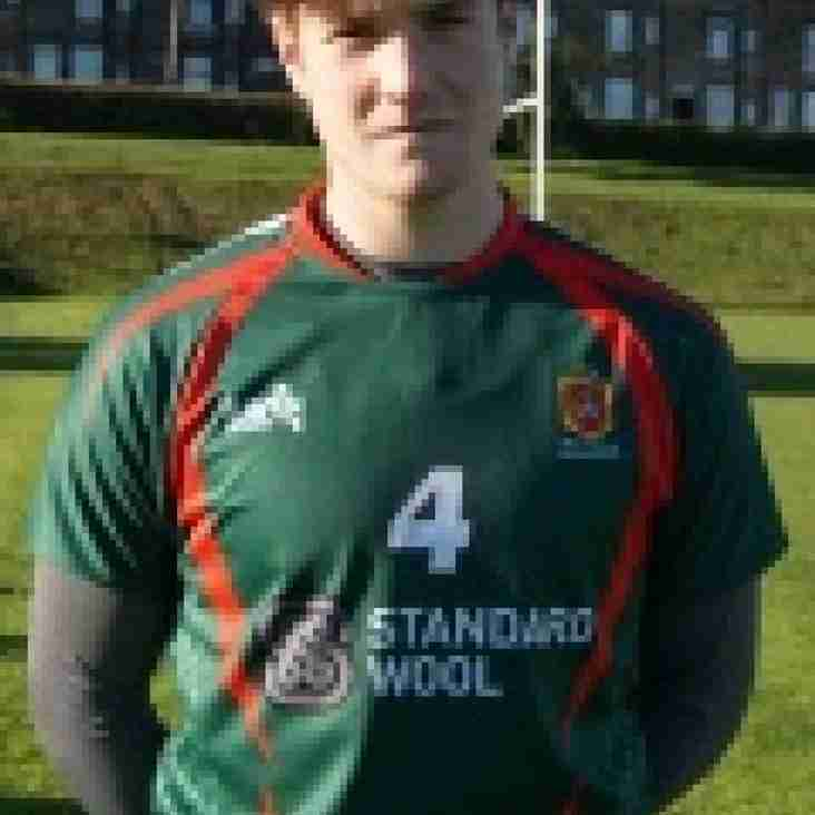 Keighley Youngster roars into Great Britain Squad
