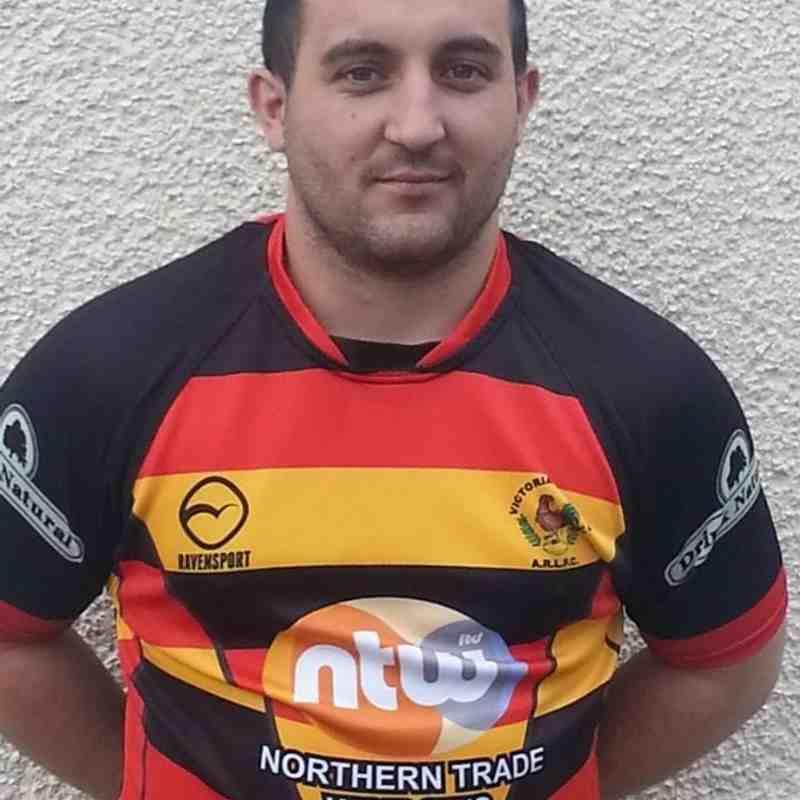 Craig Dalladay