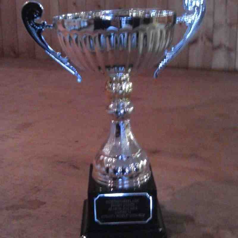 u12 County Cup