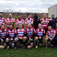 Return to Rugby End the Season with a Massive Win