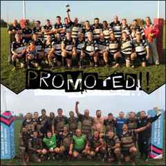 MKRUFC 1XV Promoted to Southern Counties North