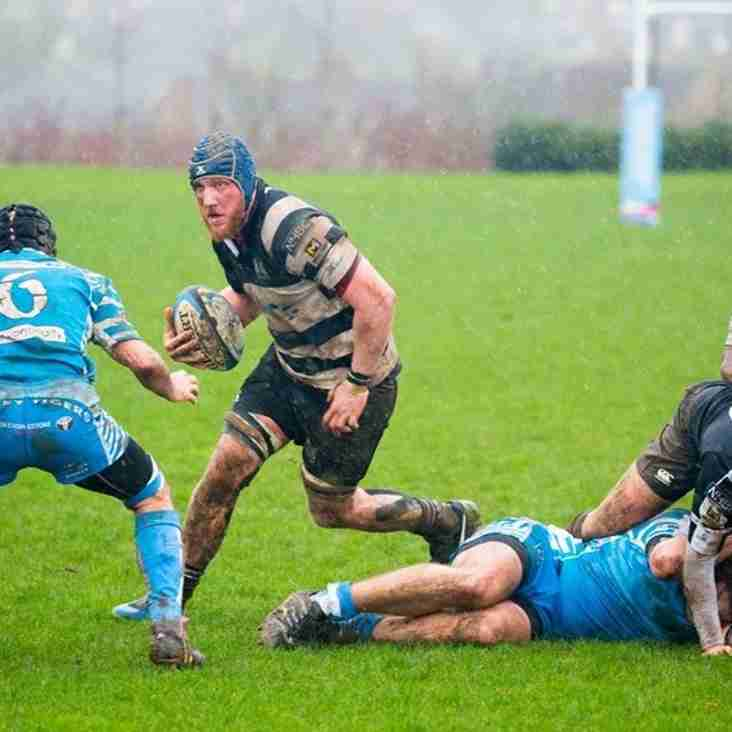 1st XV Captain Announced