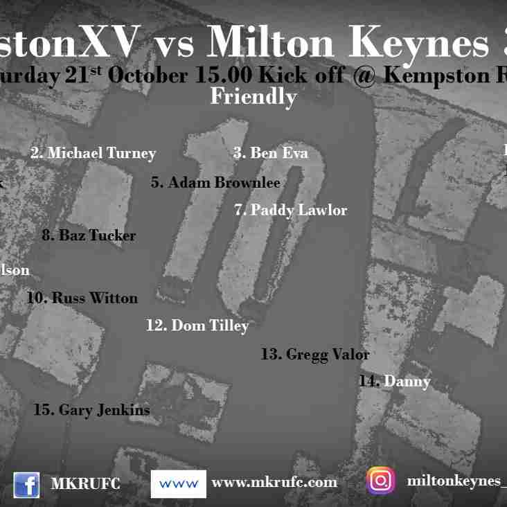 Kempston vs MK 3s