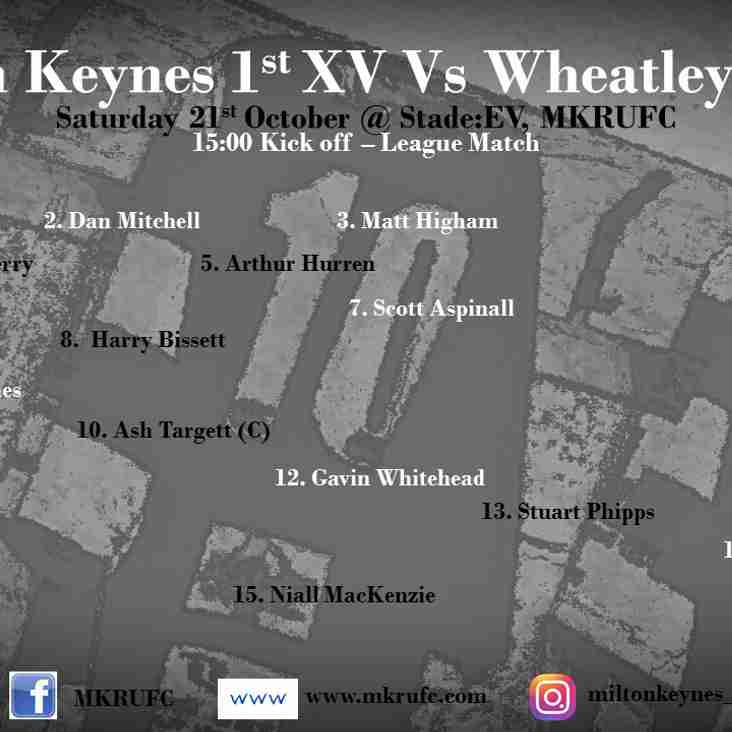 MK 1s vs Wheatley 1s