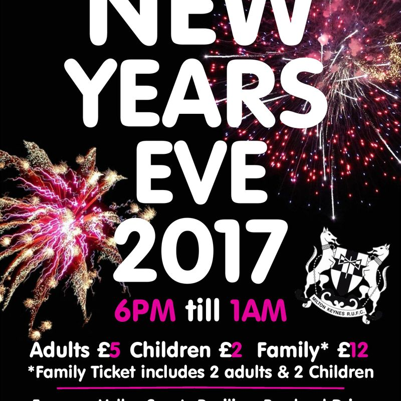 New Years Eve Party!!!!!!!!!!!