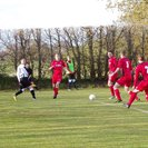 First Team End League Campaign With Goalless Draw