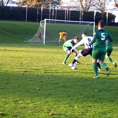 Acle United Res v Easton