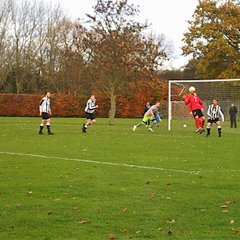Acle United Res v Thetford Rovers