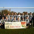 Dereham Town vs. Acle United