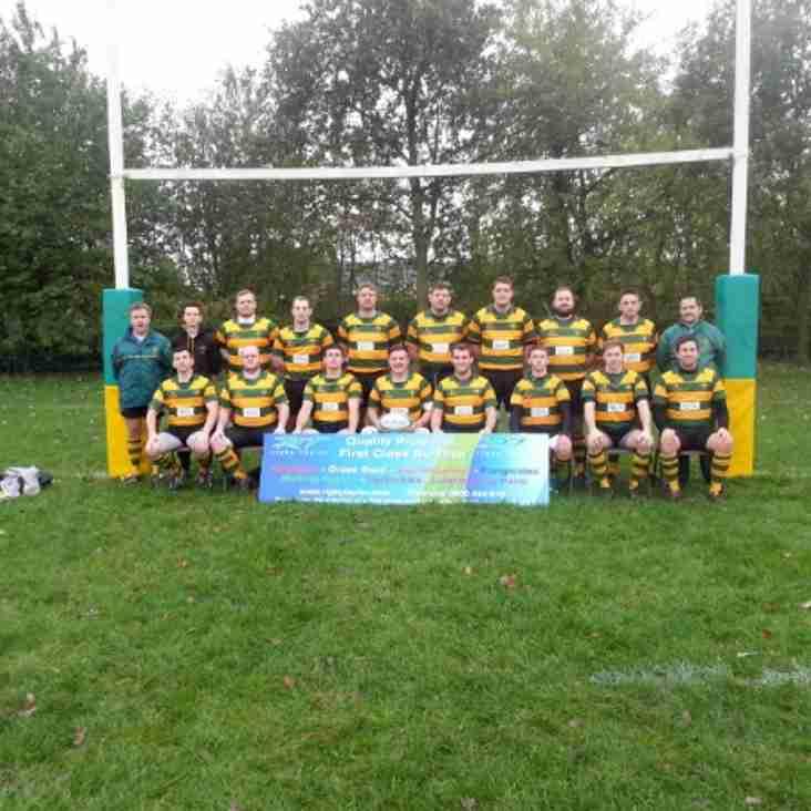 Squad For Home Against Swaffham