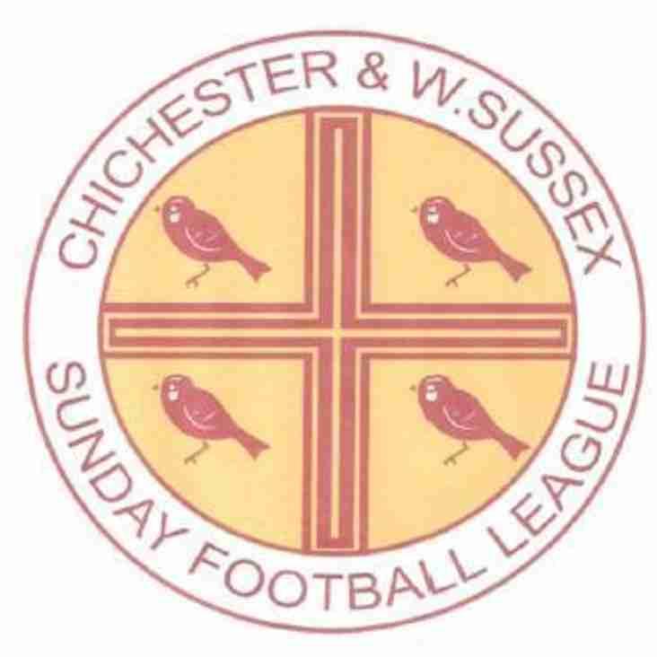 CWSSFL Ken Baker Memorial Cup 2016-2017